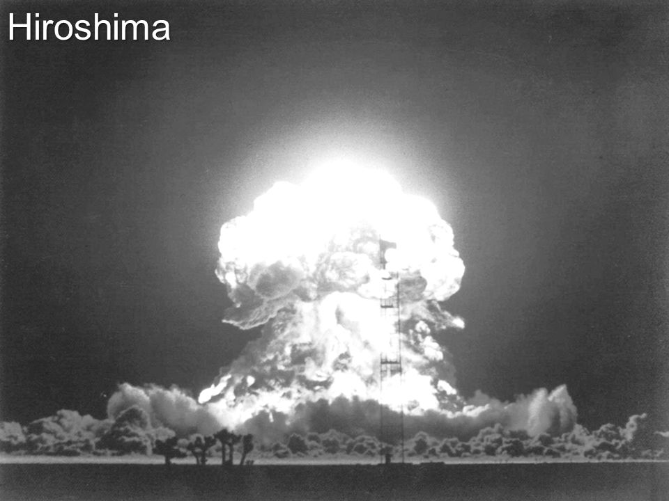 Hiroshima 03.04.2009 Timo - Kjernekraft