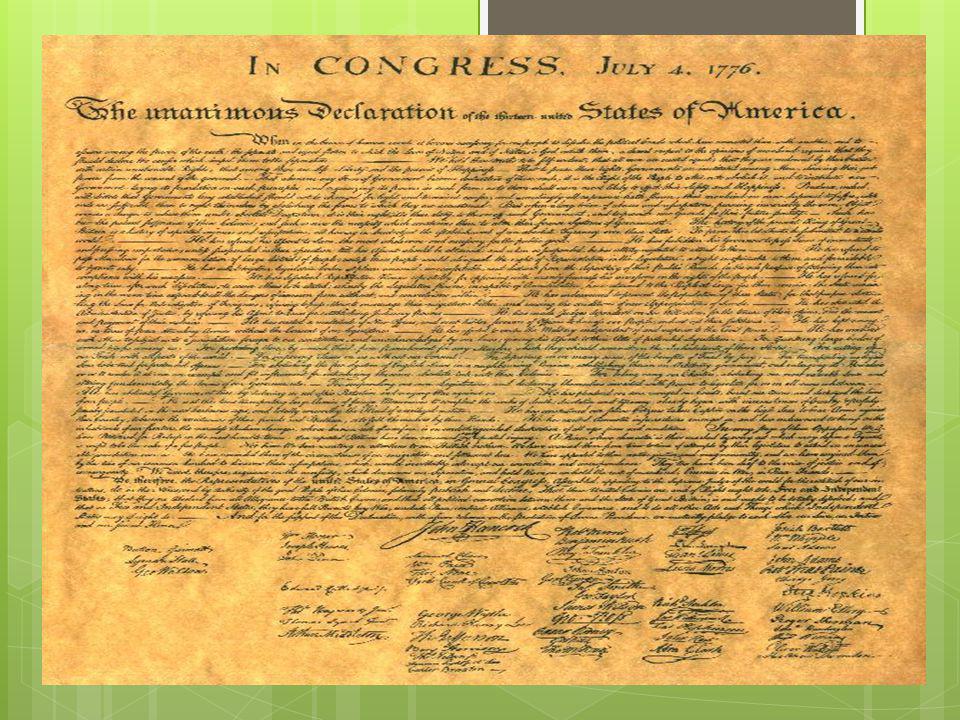 Amerikanske revolusjonen