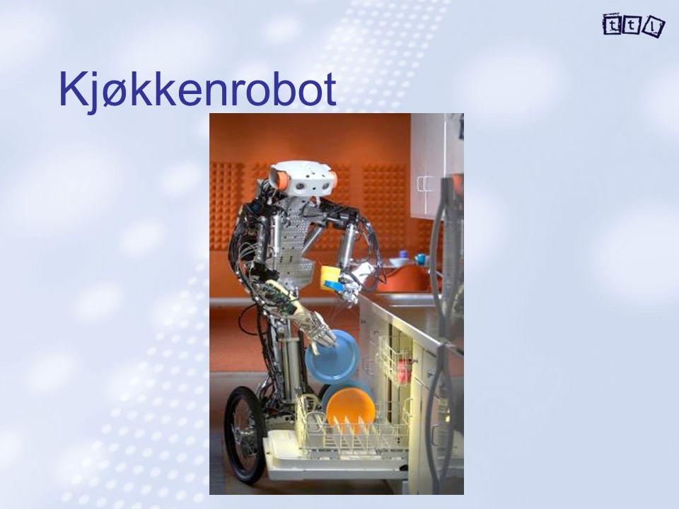 Kjøkkenrobot
