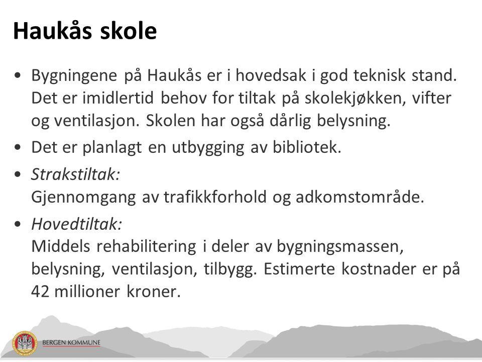 Haukås skole