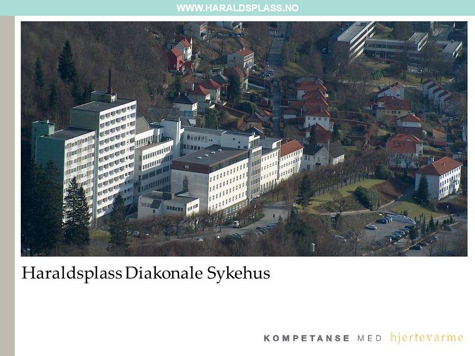 Haraldsplass Diakonale Sykehus