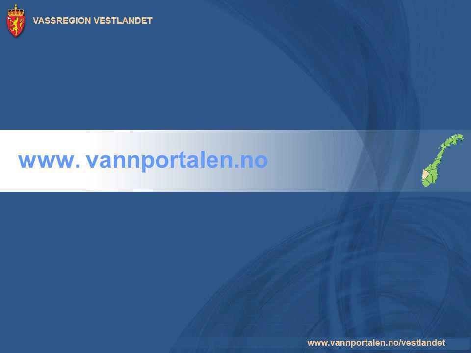 www. vannportalen.no