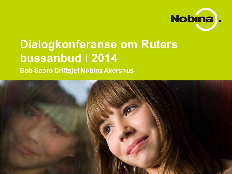 Dialogkonferanse om Ruters bussanbud i 2014