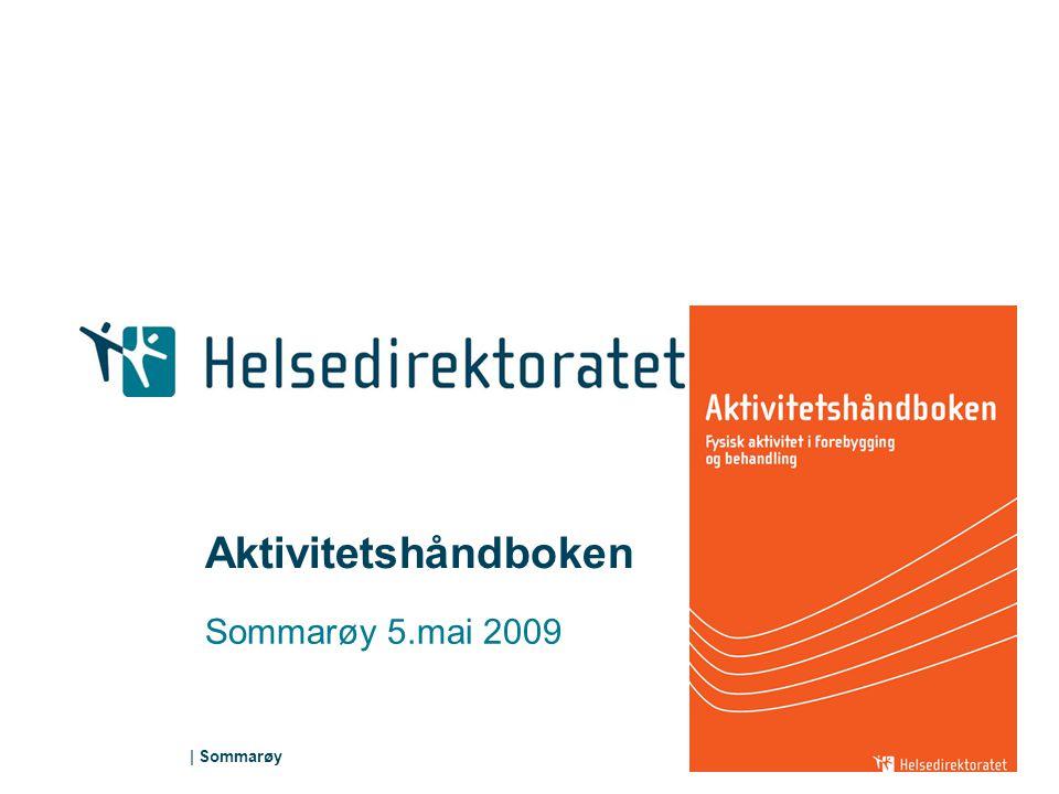 Aktivitetshåndboken Sommarøy 5.mai 2009 | Sommarøy