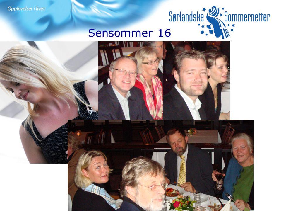 Sensommer 16