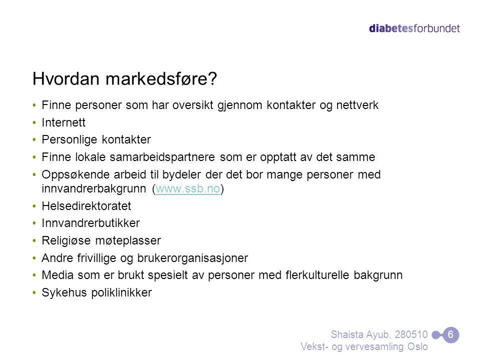Hvordan markedsføre Finne personer som har oversikt gjennom kontakter og nettverk. Internett. Personlige kontakter.