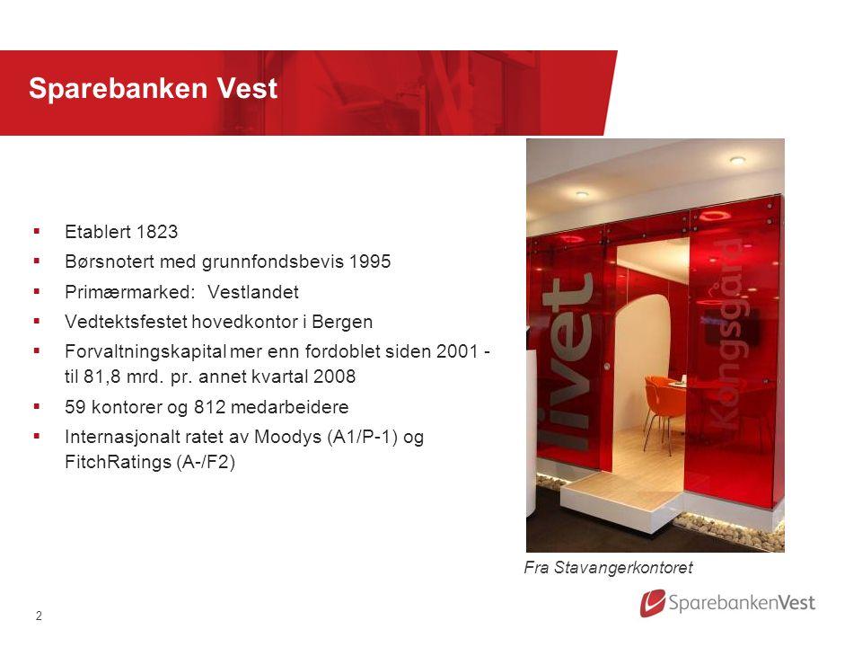 Fra Stavangerkontoret