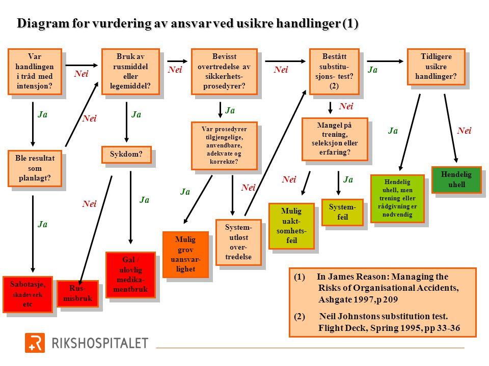 Diagram for vurdering av ansvar ved usikre handlinger (1)