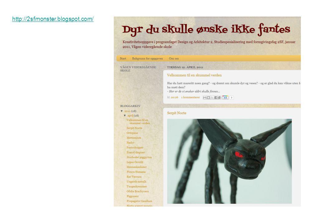 http://2sfmonster.blogspot.com/