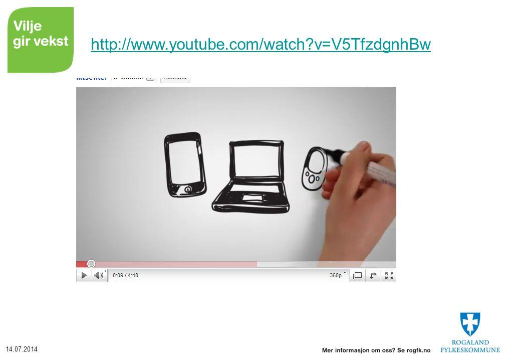 http://www.youtube.com/watch v=V5TfzdgnhBw 21