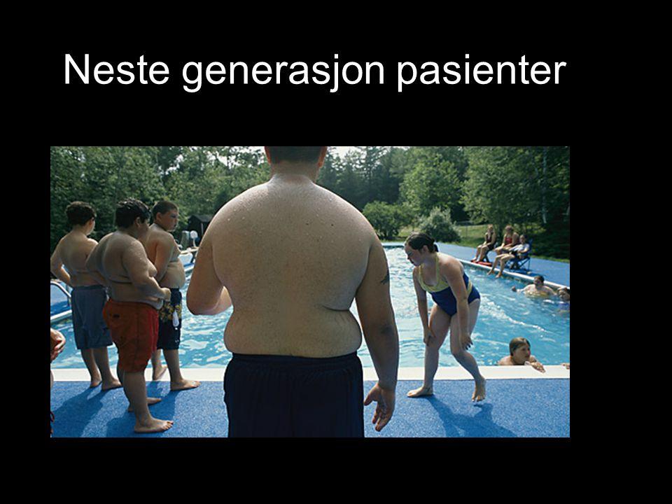 Neste generasjon pasienter