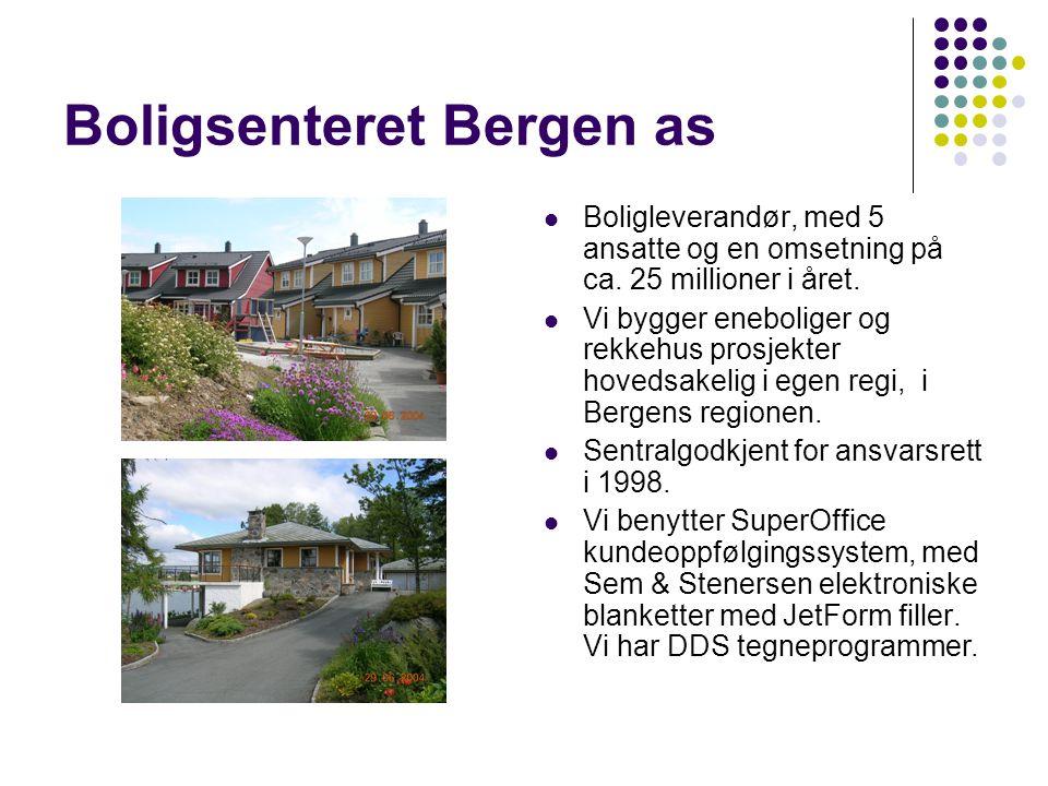 Boligsenteret Bergen as