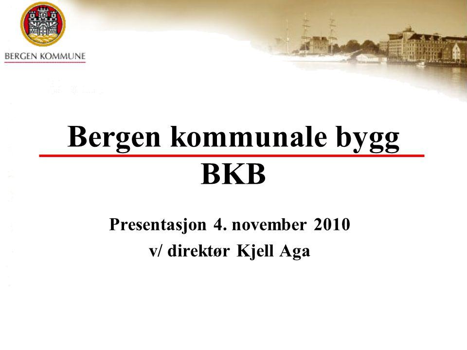 Bergen kommunale bygg BKB