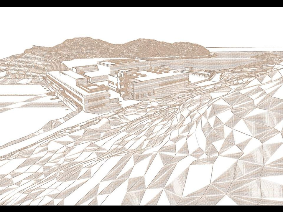 En skisse av MJK-lokalene – slik det er tenkt.