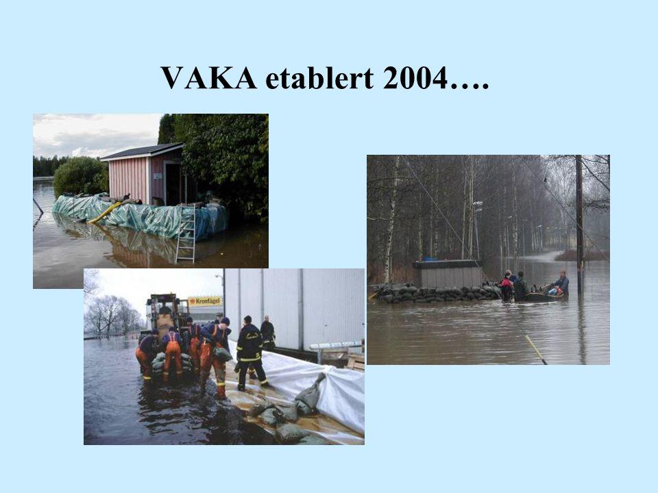 2017-04-04 VAKA etablert 2004….