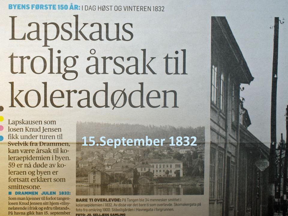 15.September 1832