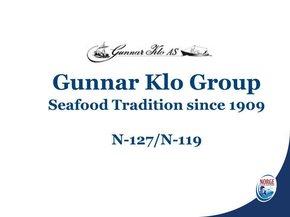 Seafood Tradition since 1909