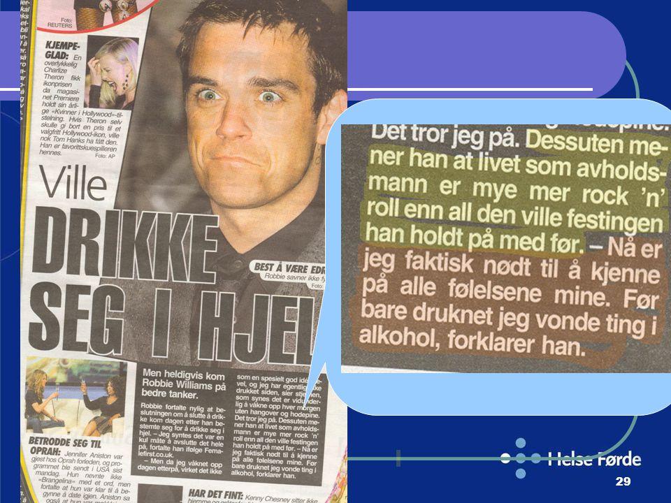 Harald Munkvold HELSE-FØRDE