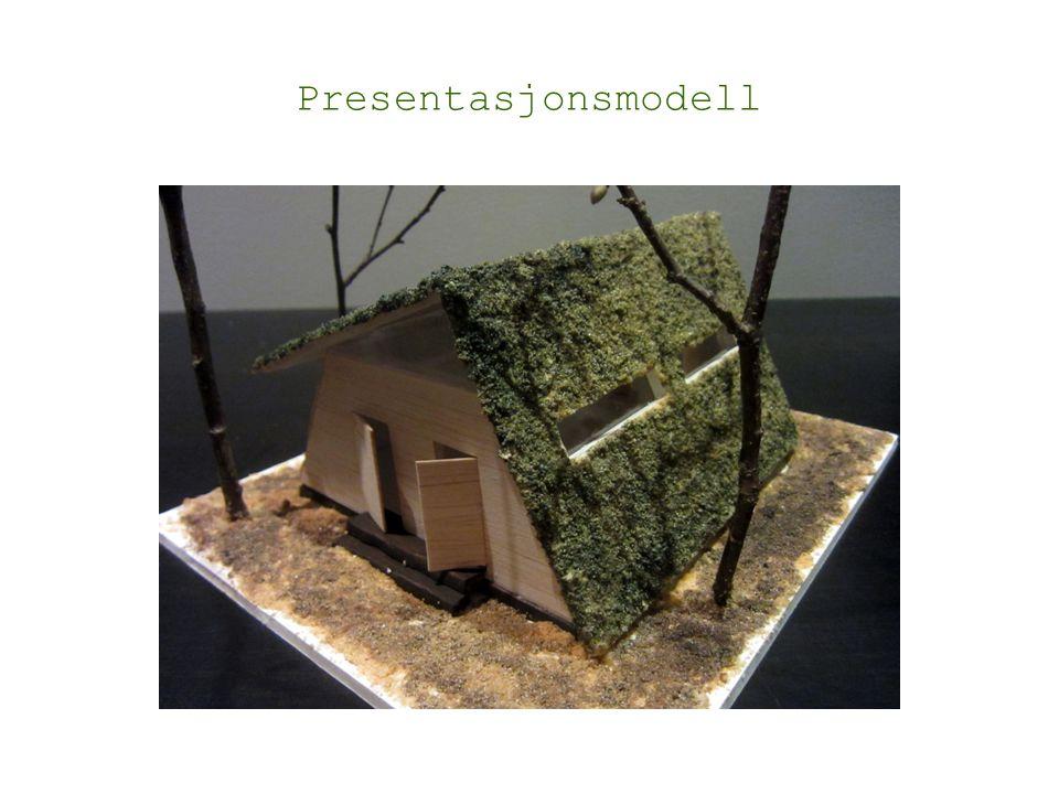 Presentasjonsmodell