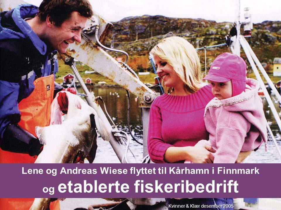 Kvinner & Klær desember 2005
