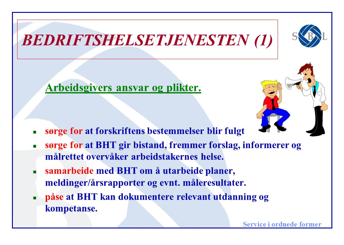 BEDRIFTSHELSETJENESTEN (1)
