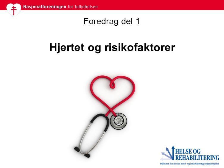 Hjertet og risikofaktorer