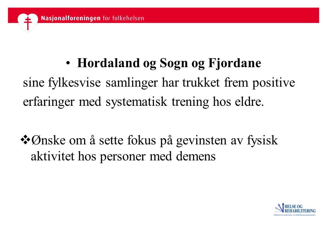 Hordaland og Sogn og Fjordane