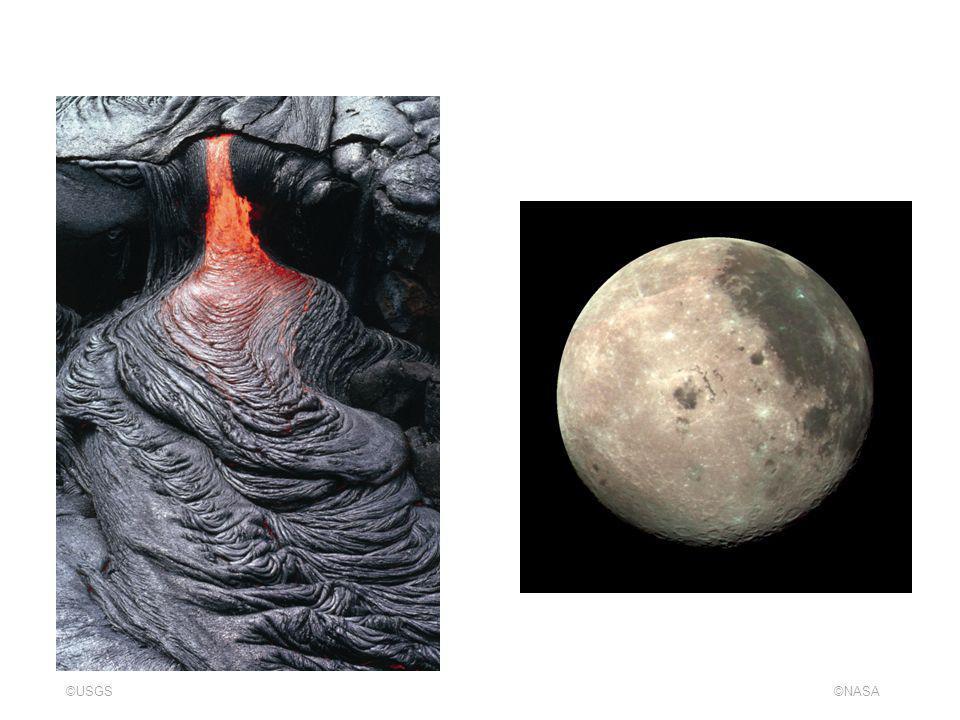 Kilde: USGS og NASA ©USGS ©NASA
