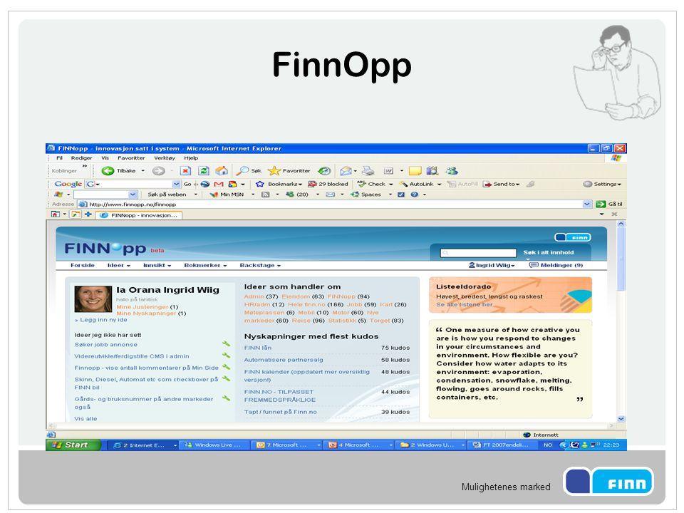 FinnOpp