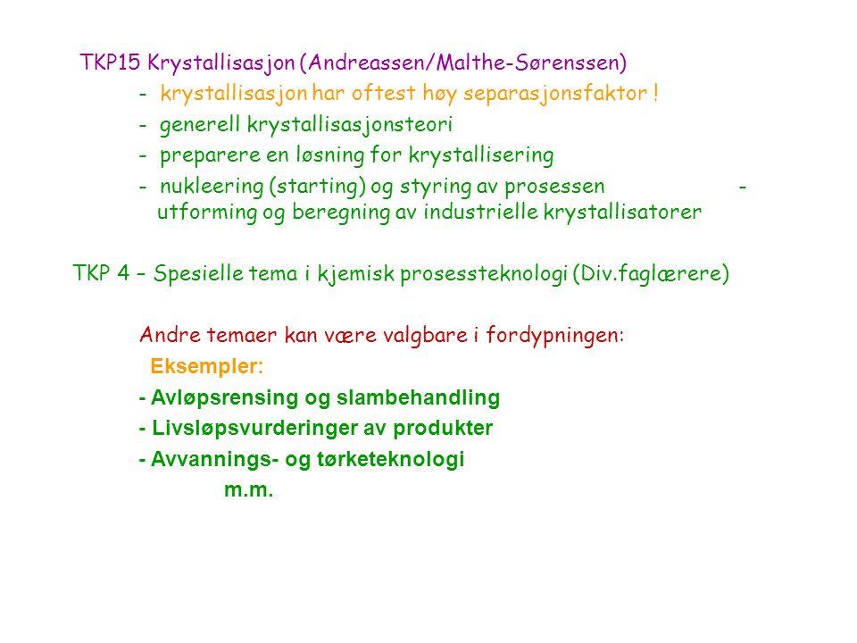 TKP15 Krystallisasjon (Andreassen/Malthe-Sørenssen)