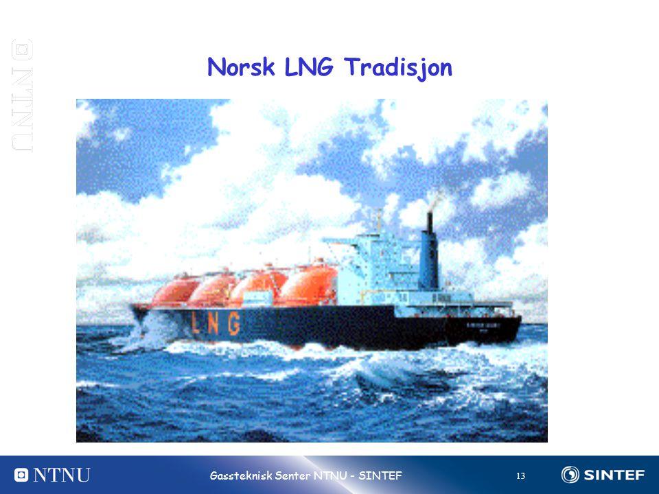 Norsk LNG Tradisjon