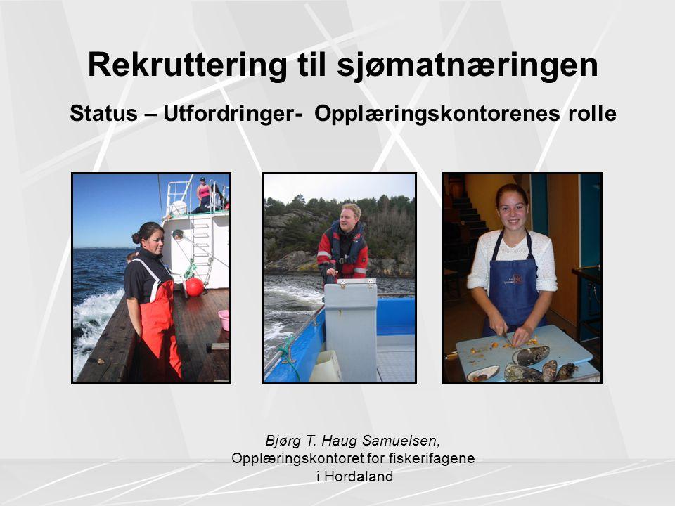 Opplæringskontoret for fiskerifagene