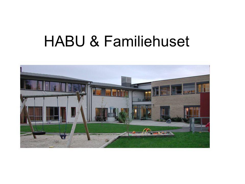 HABU & Familiehuset