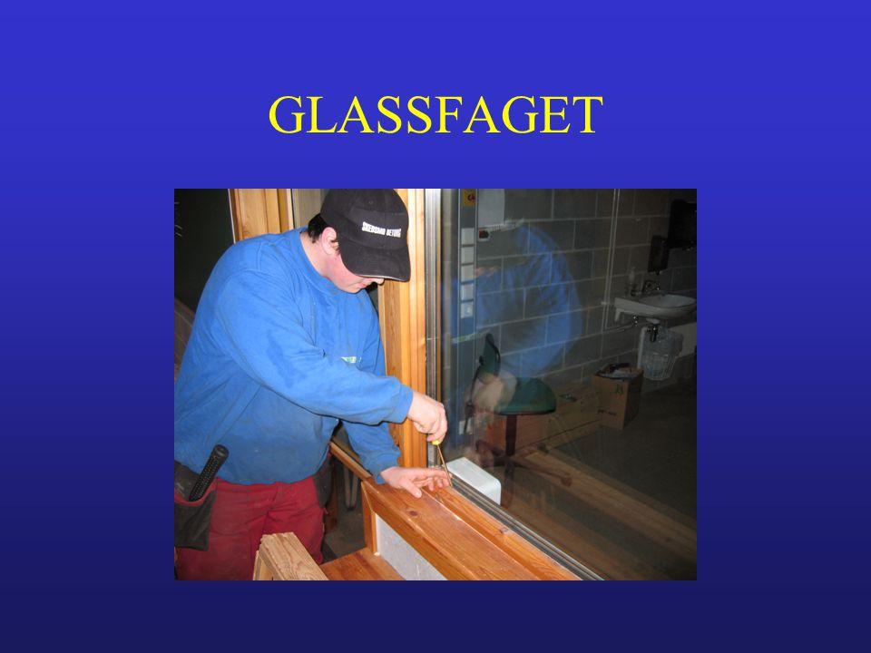 GLASSFAGET