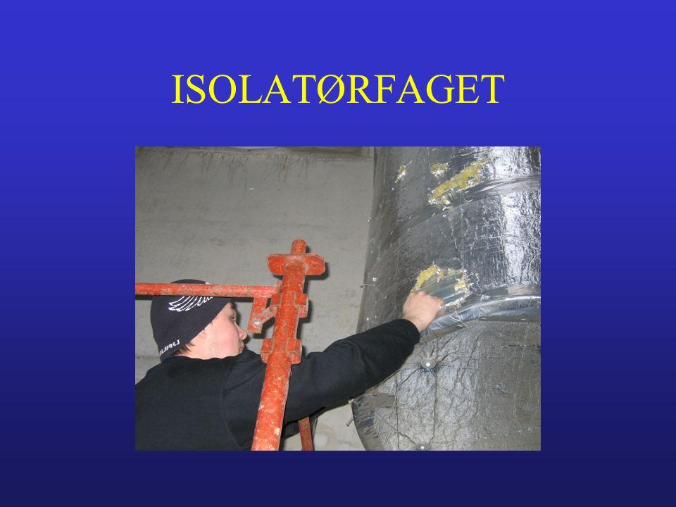 ISOLATØRFAGET