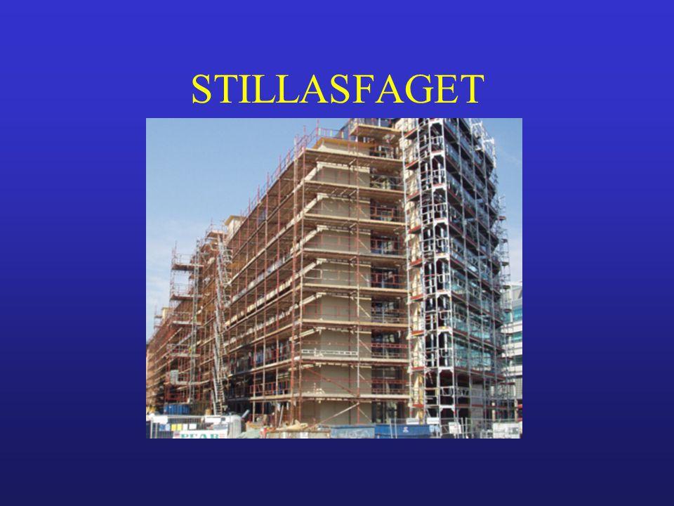 STILLASFAGET