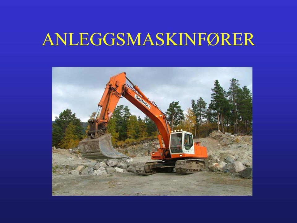 ANLEGGSMASKINFØRER