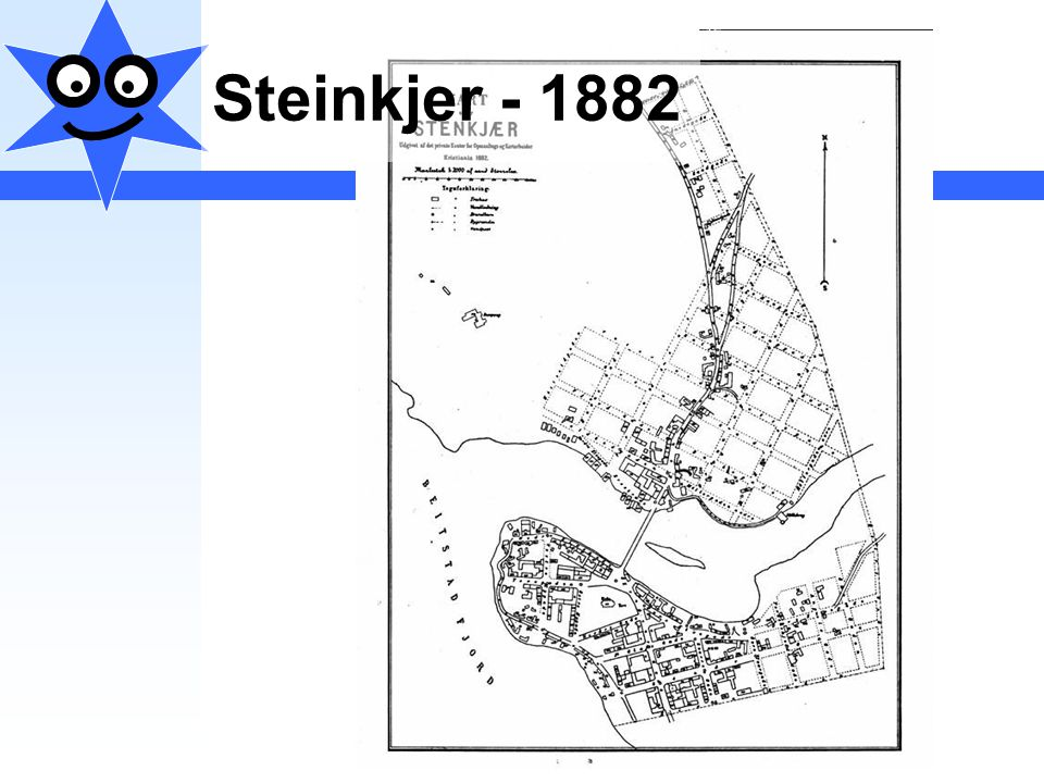 Steinkjer - 1882