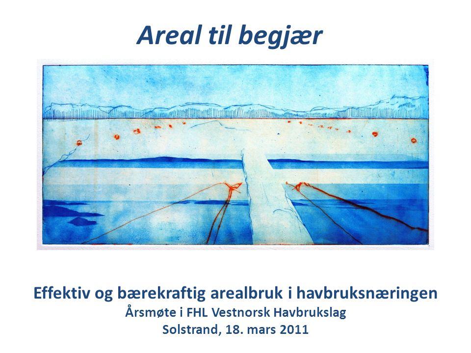 Årsmøte i FHL Vestnorsk Havbrukslag