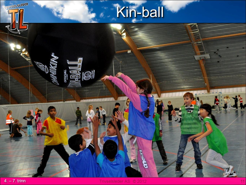 Kin-Ball Kin-ball 11