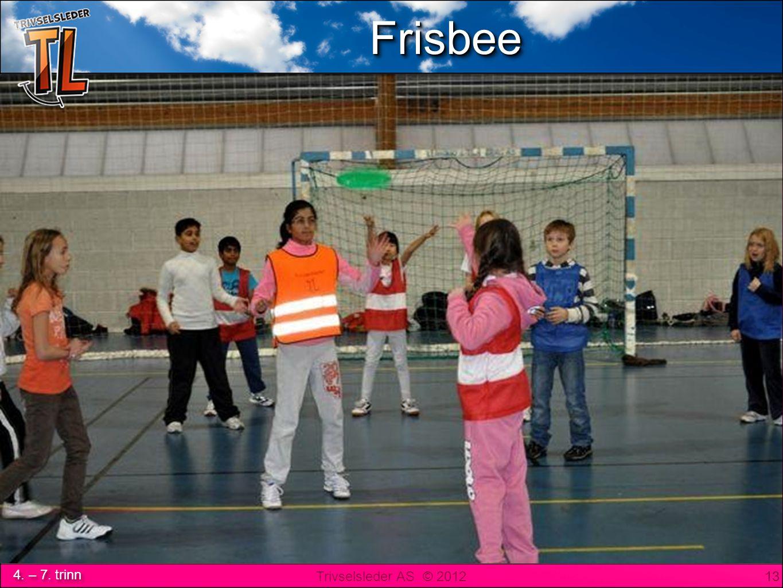 Frisbee Frisbee 13