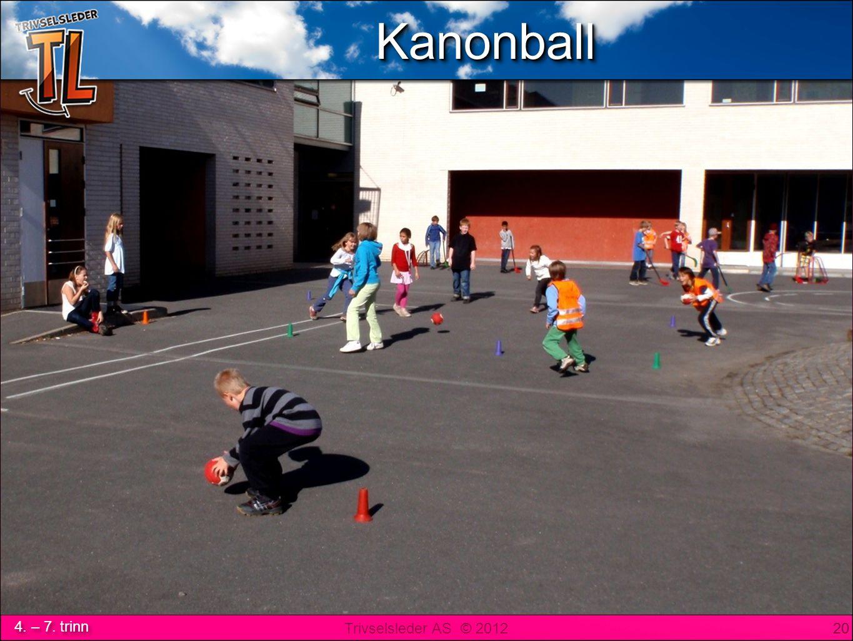 Kanonball Kanonball 20