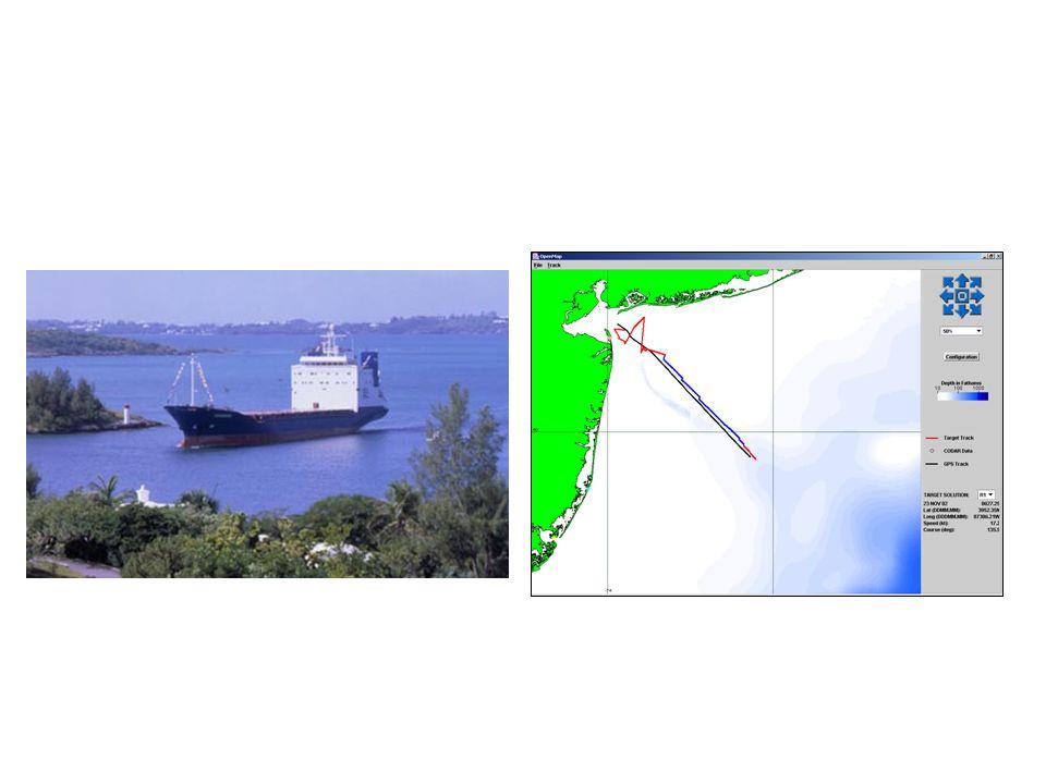 M/V Oleander Boat Picture Tracker results