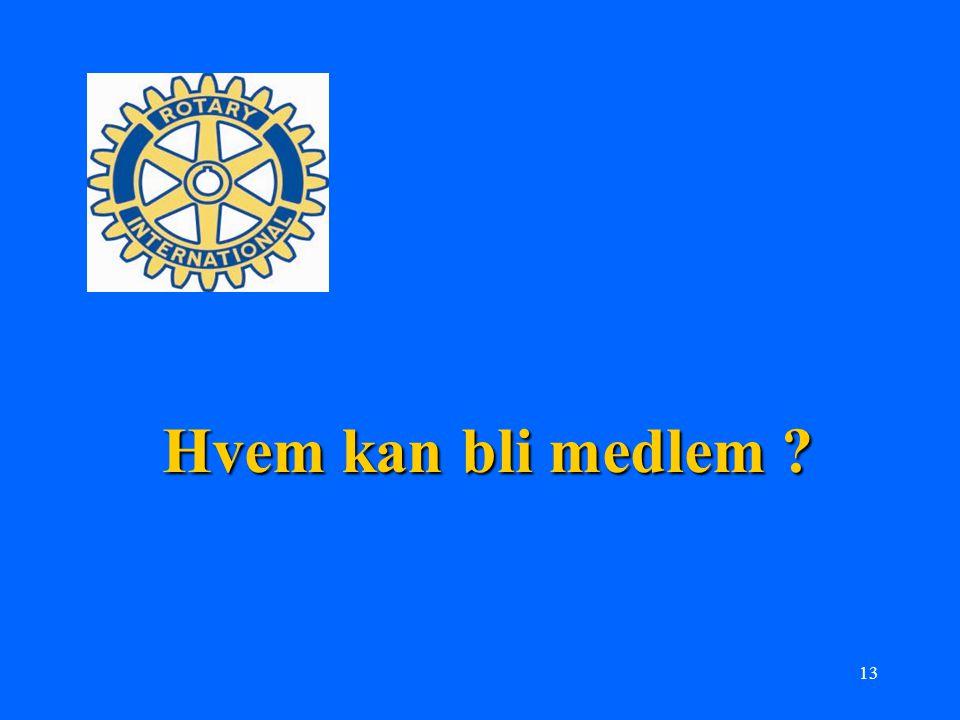 Håndbok 2006-2007 04.04.2017 Hvem kan bli medlem Klubbens lederplan