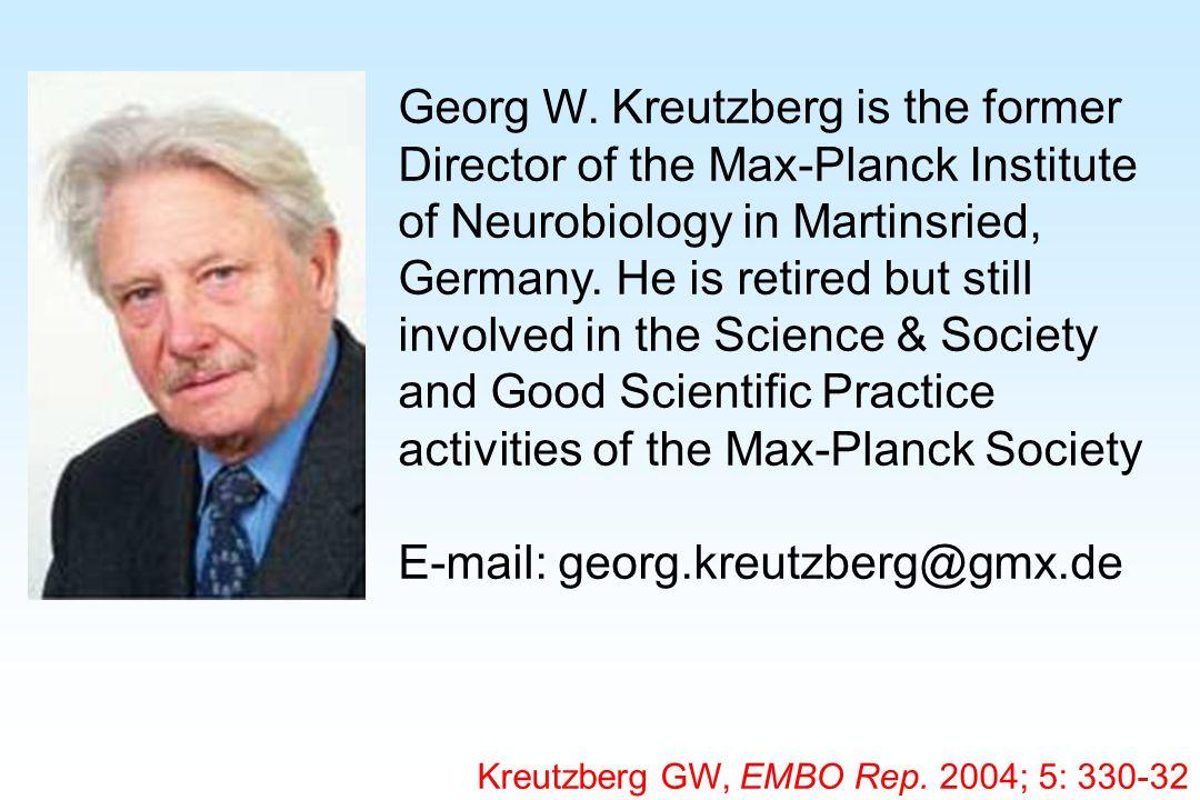 E-mail: georg.kreutzberg@gmx.de