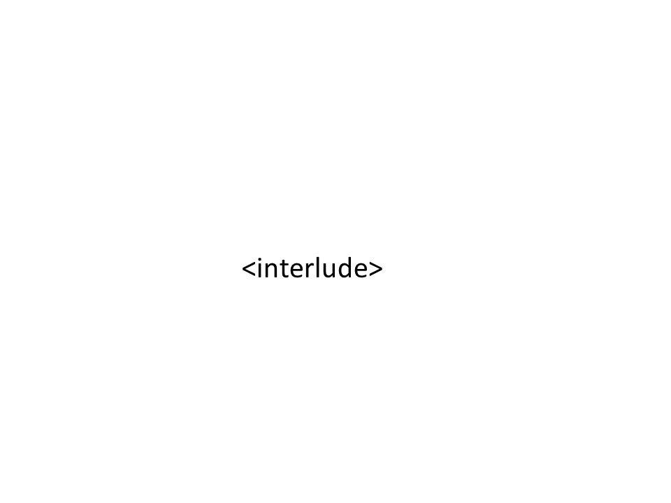 <interlude>