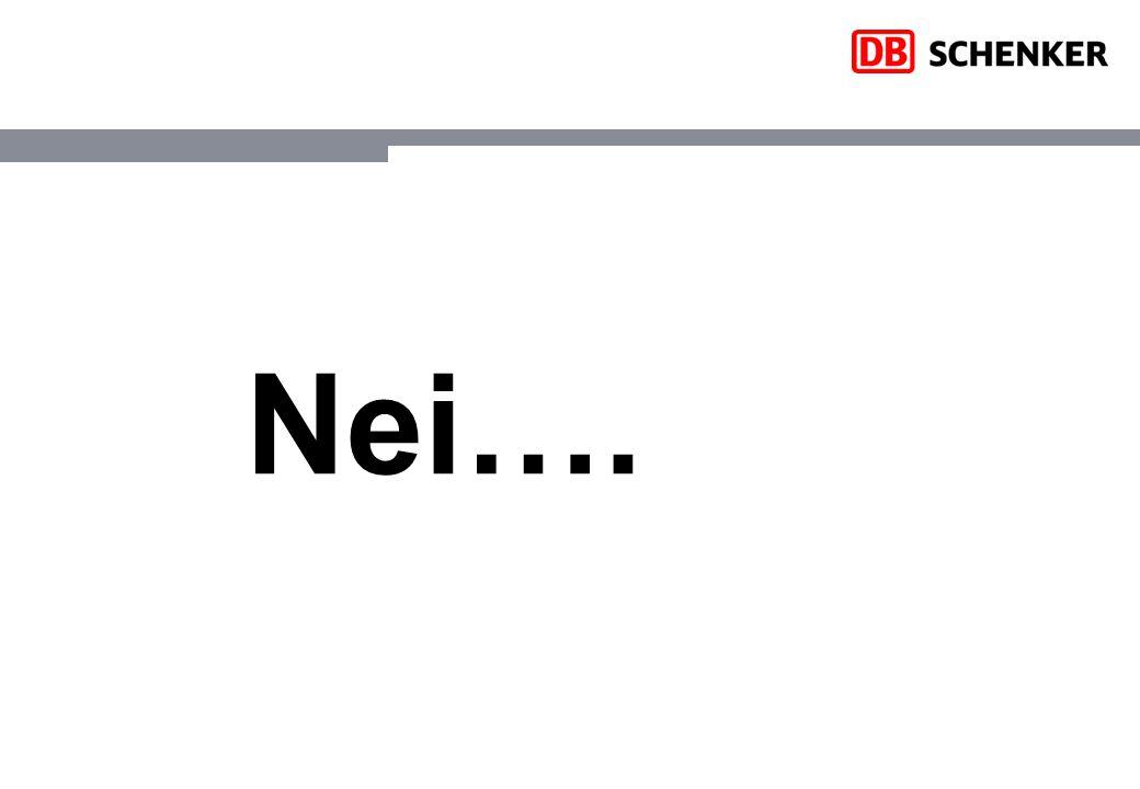Nei….