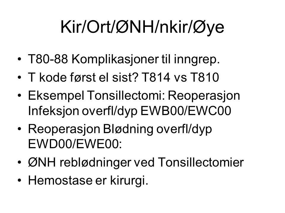 Kir/Ort/ØNH/nkir/Øye