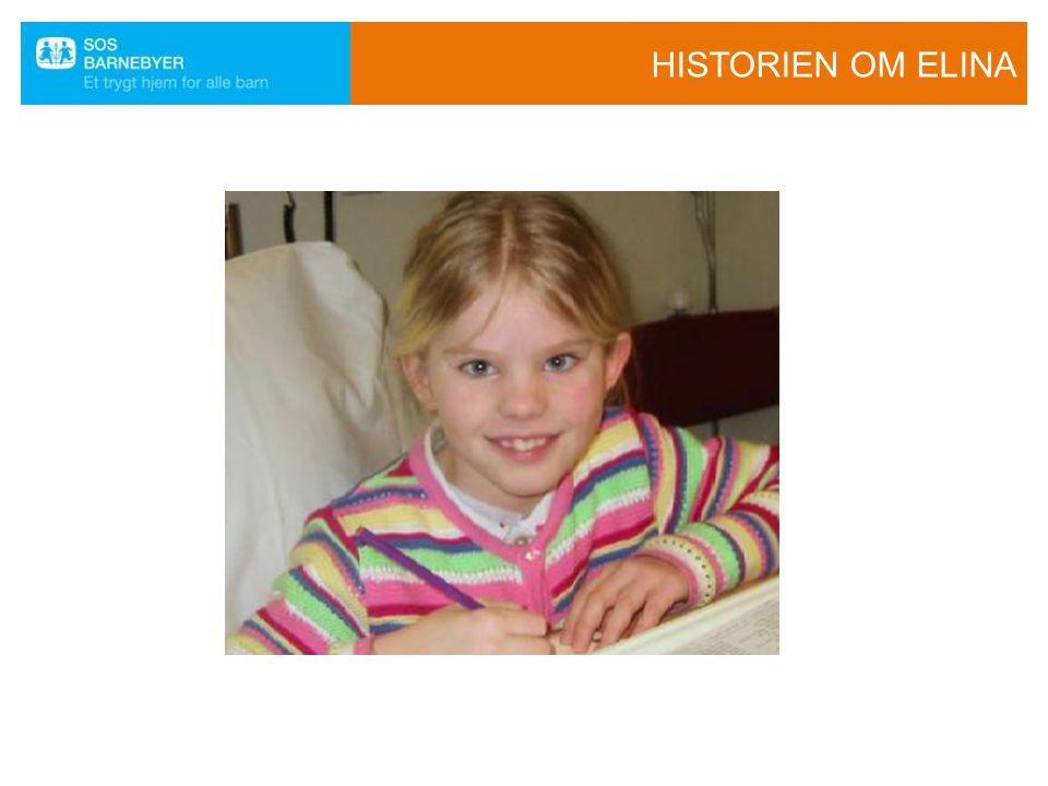 HISTORIEN OM ELINA