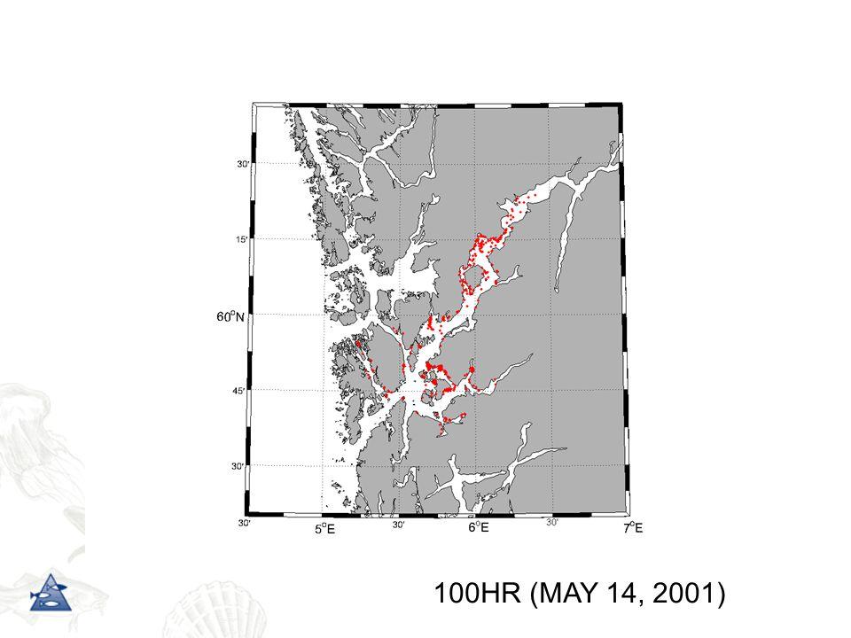 100HR (MAY 14, 2001)